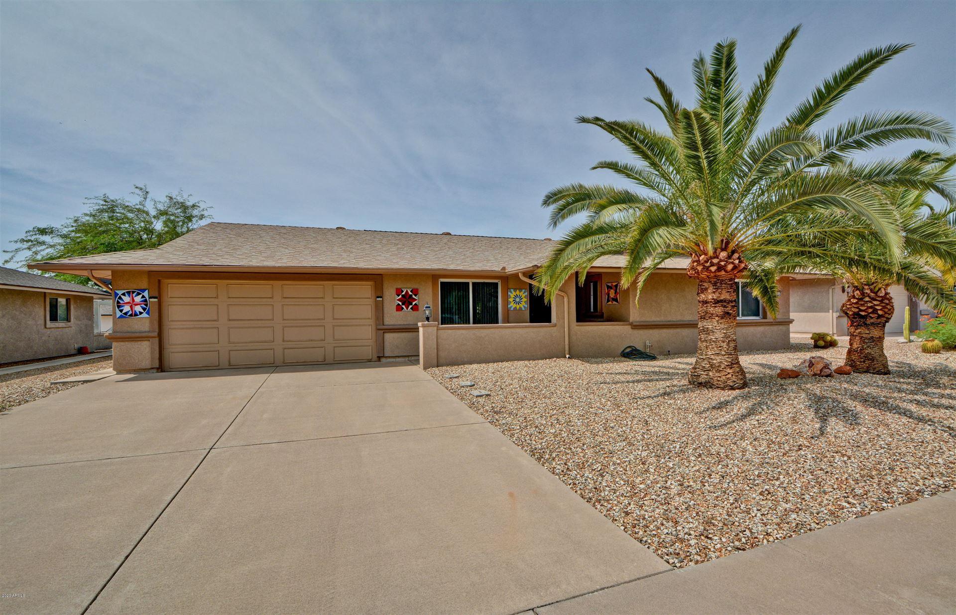 18018 N 129TH Drive, Sun City West, AZ 85375 - MLS#: 6131828