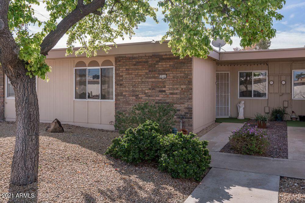 Photo of 10141 W CAMPANA Drive, Sun City, AZ 85351 (MLS # 6201828)