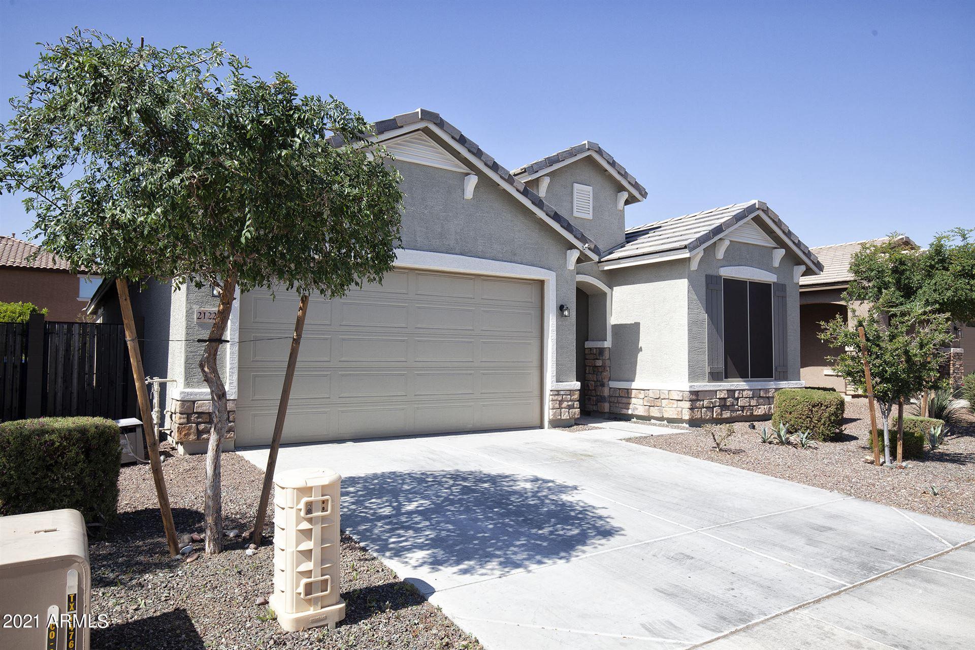 Photo of 21227 W BERKELEY Road, Buckeye, AZ 85396 (MLS # 6231828)