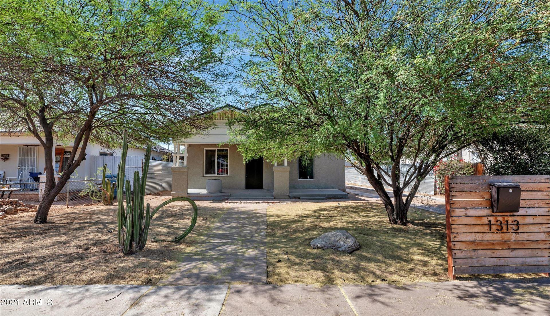 1313 E BRILL Street, Phoenix, AZ 85006 - MLS#: 6235828