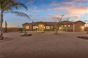 Photo of 812 W DESERT RANCH Road, Phoenix, AZ 85086 (MLS # 5989829)
