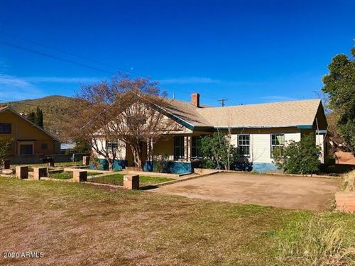 Photo of 501 W VISTA Street, Bisbee, AZ 85603 (MLS # 6057829)