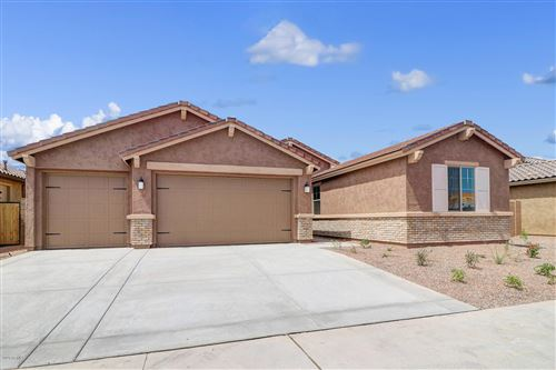 Photo of 18384 W MOUNTAIN SKY Avenue, Goodyear, AZ 85338 (MLS # 6081829)