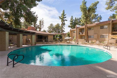 Photo of 7436 E CHAPARRAL Road #B204, Scottsdale, AZ 85250 (MLS # 6094829)
