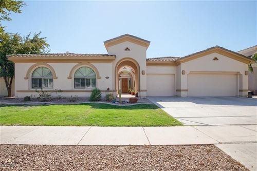 Photo of 4688 S BANDIT Road, Gilbert, AZ 85297 (MLS # 6109829)