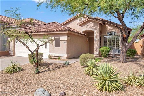 Photo of 10354 E MORNING STAR Drive, Scottsdale, AZ 85255 (MLS # 6149829)