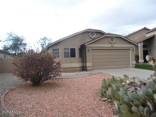 Photo of 19042 N 30 th Place, Phoenix, AZ 85050 (MLS # 6196829)