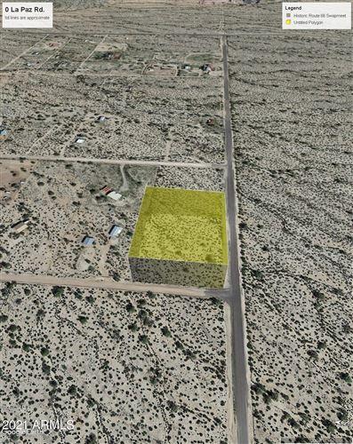 Tiny photo for 0 N La Paz Road, Maricopa, AZ 85139 (MLS # 6208829)