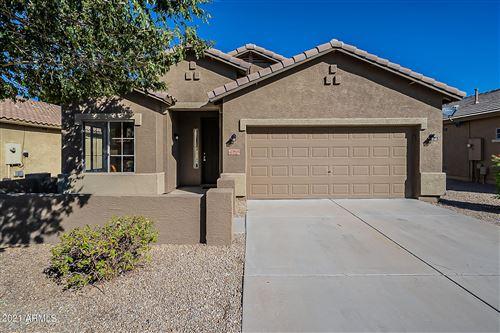 Photo of 20926 E VIA DEL PALO --, Queen Creek, AZ 85142 (MLS # 6310829)