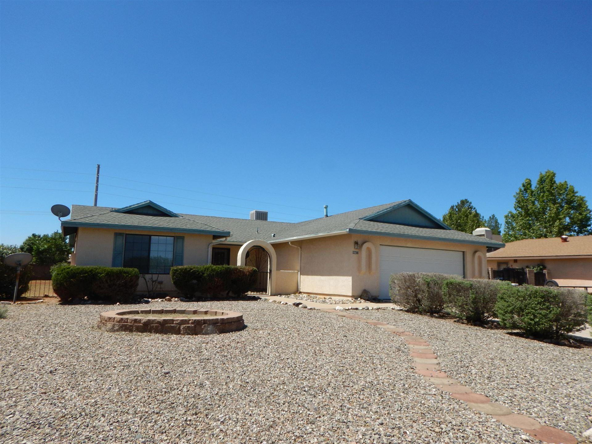 3716 MILLER Street, Sierra Vista, AZ 85650 - #: 6098829