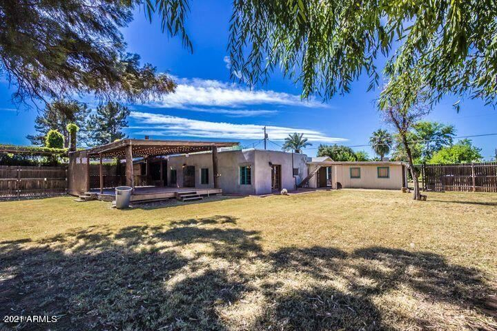 2542 N 28TH Place, Phoenix, AZ 85008 - MLS#: 6232829