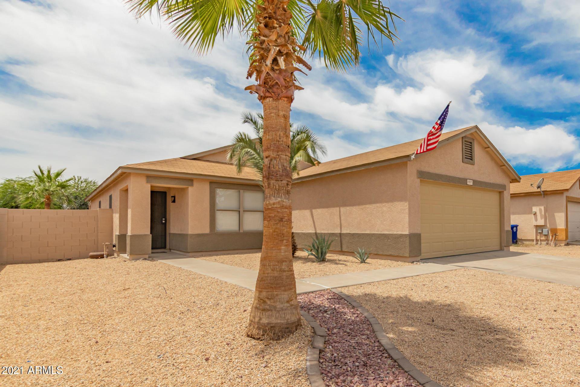 Photo of 11517 W CORRINE Drive, El Mirage, AZ 85335 (MLS # 6247829)