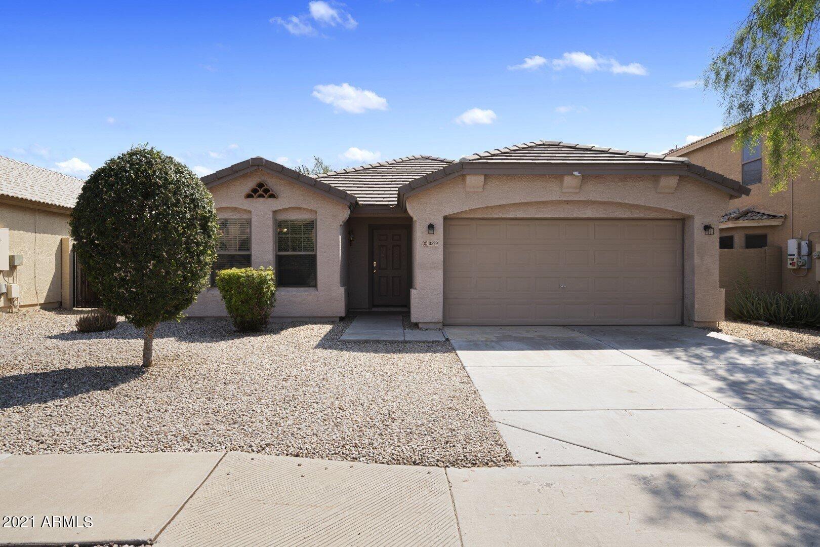 Photo of 10529 W LA REATA Avenue, Avondale, AZ 85392 (MLS # 6295829)