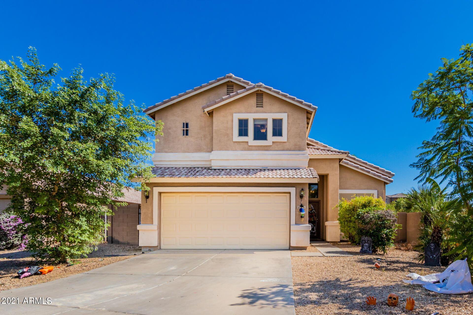 Photo of 3701 N 125TH Drive, Avondale, AZ 85392 (MLS # 6306829)