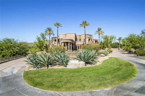 Photo of 8744 E OAK Street, Mesa, AZ 85207 (MLS # 5992830)