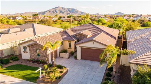 Photo of 3557 E SPORTS Drive, Gilbert, AZ 85298 (MLS # 6061830)