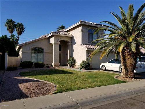 Photo of 1836 E ASPEN Way, Gilbert, AZ 85234 (MLS # 6085830)