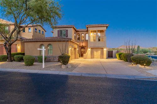 Photo of 9993 E South Bend Drive, Scottsdale, AZ 85255 (MLS # 6095830)