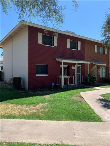 Photo of 6539 N 44TH Avenue, Glendale, AZ 85301 (MLS # 6110830)