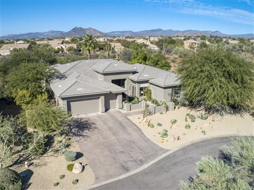 Photo of 6874 E BOBWHITE Way, Scottsdale, AZ 85266 (MLS # 6162830)