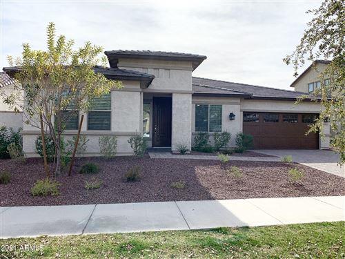 Photo of 20527 W DELANEY Drive, Buckeye, AZ 85396 (MLS # 6177830)