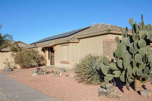 Photo of 15524 N 158TH Lane, Surprise, AZ 85374 (MLS # 6181830)