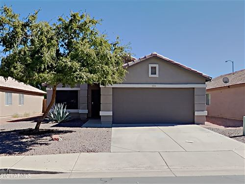 Photo of 14755 N 149TH Drive, Surprise, AZ 85379 (MLS # 6308830)