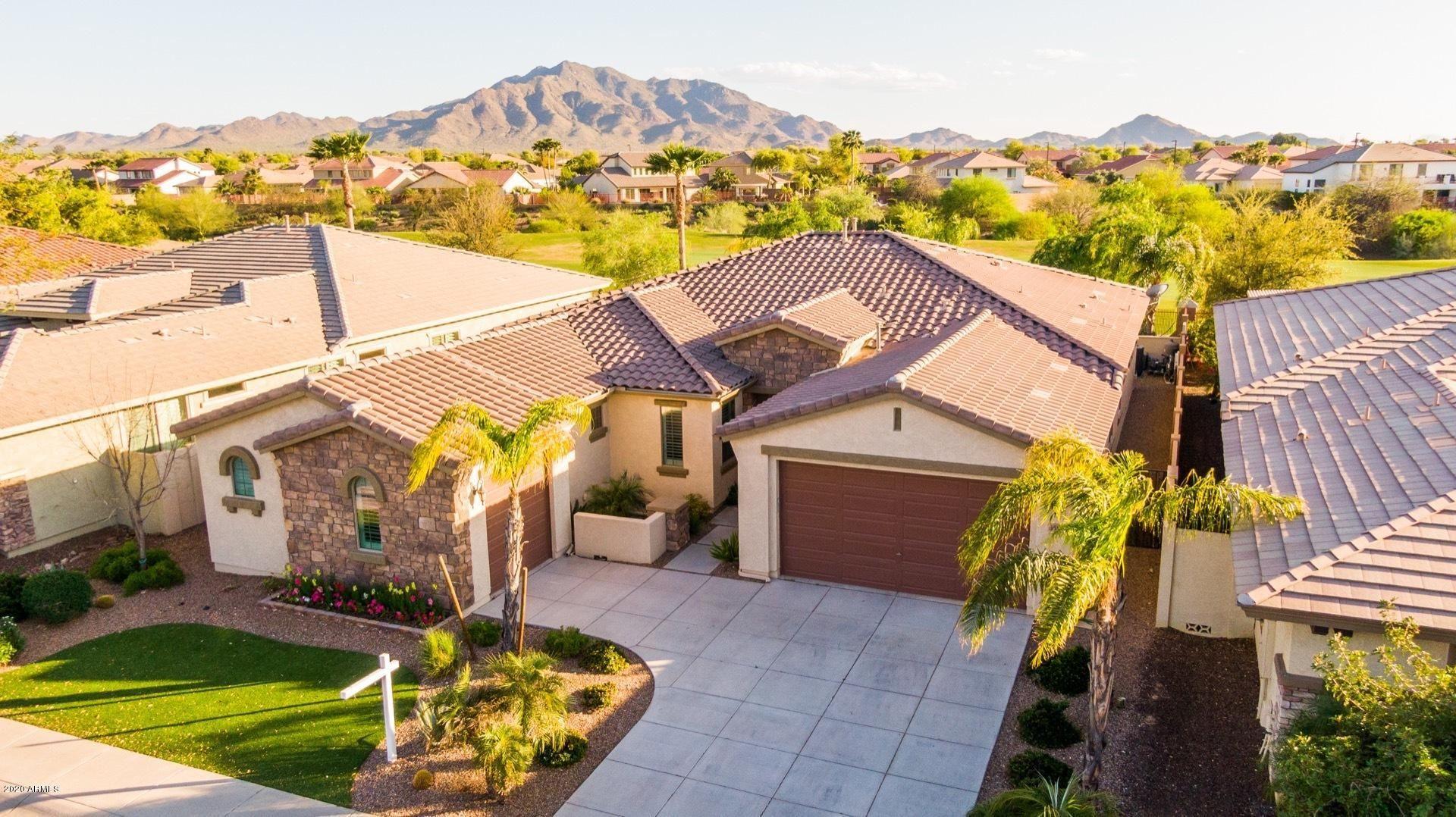 3557 E SPORTS Drive, Gilbert, AZ 85298 - #: 6061830