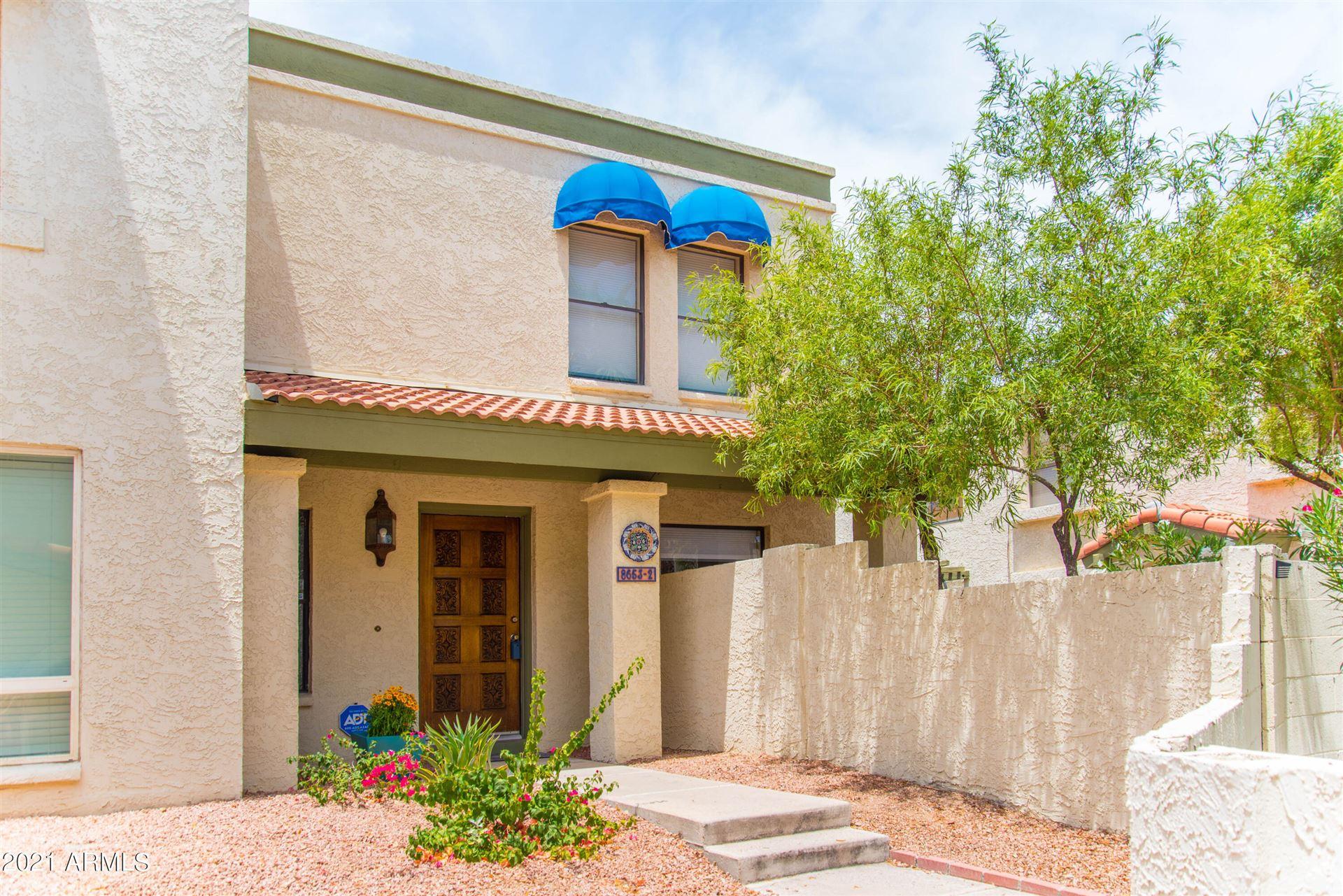 8653 S 51ST Street #2, Phoenix, AZ 85044 - MLS#: 6247830