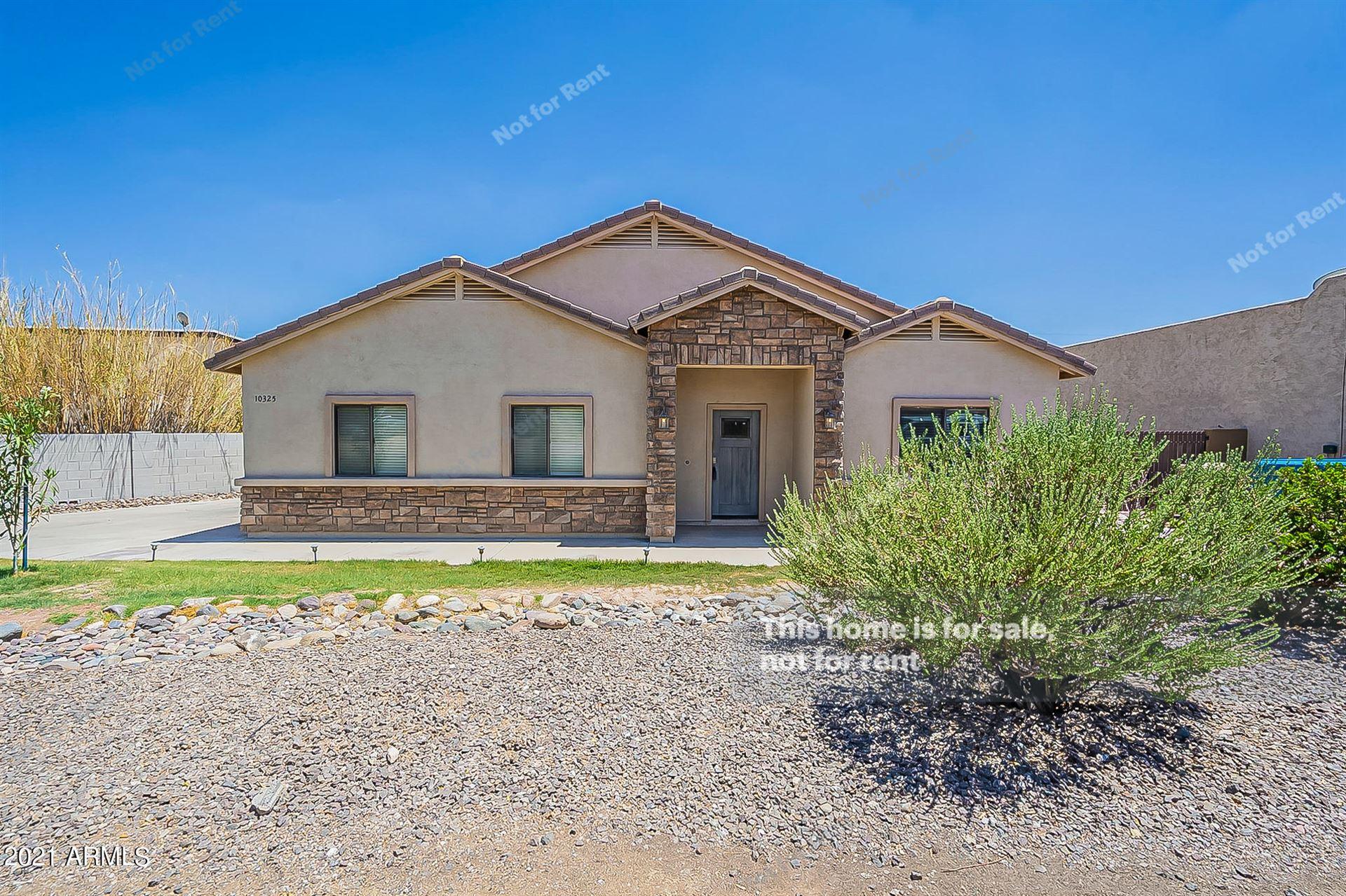10325 E LA PALMA Avenue, Gold Canyon, AZ 85118 - MLS#: 6256830