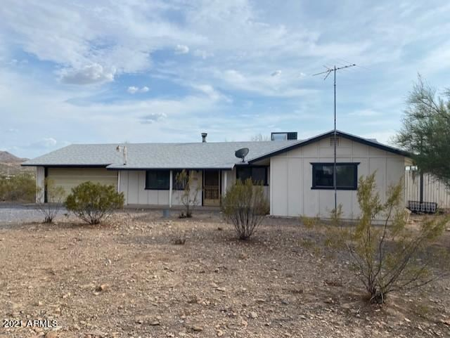 Photo of 49416 N 26TH Avenue, New River, AZ 85087 (MLS # 6268830)