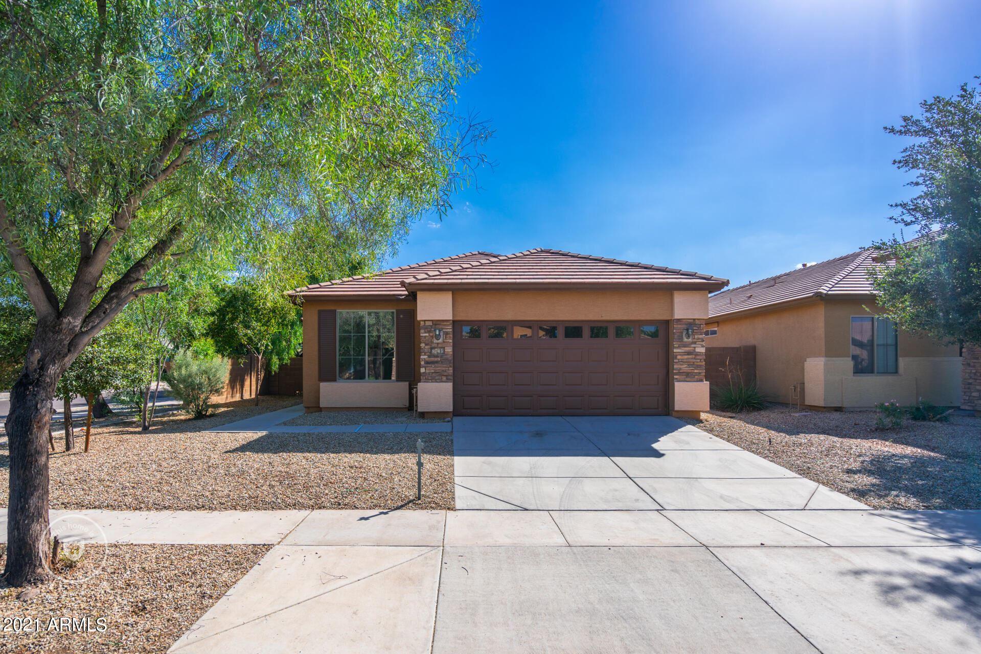 Photo of 8743 W PIONEER Street, Tolleson, AZ 85353 (MLS # 6309830)