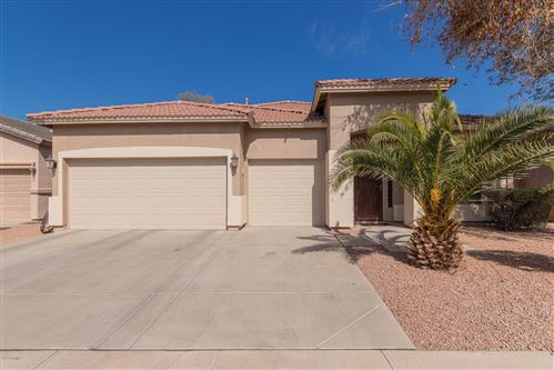 Photo of 5532 W MALDONADO Road, Laveen, AZ 85339 (MLS # 6039831)
