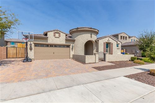 Photo of 20078 E ESTRELLA Road, Queen Creek, AZ 85142 (MLS # 6132831)