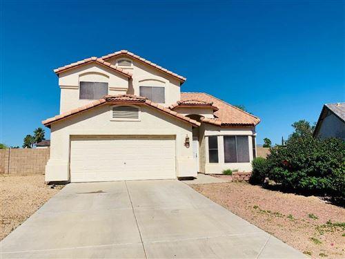 Photo of 18249 N 89TH Drive, Peoria, AZ 85382 (MLS # 6229831)
