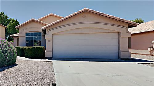 Photo of 2537 E CABALLERO Street, Mesa, AZ 85213 (MLS # 6271831)