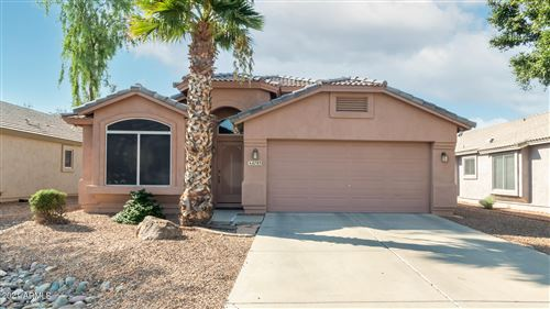 Photo of 6783 W Caribbean Lane, Peoria, AZ 85381 (MLS # 6294831)