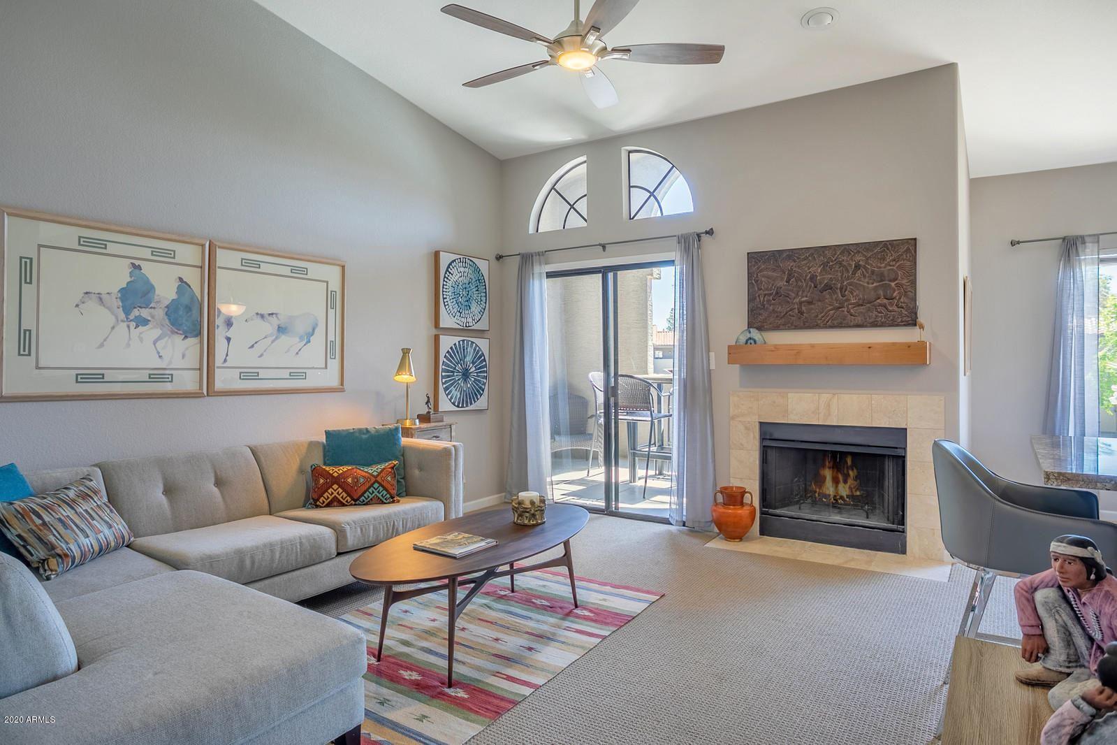 9600 N 96TH Street #227, Scottsdale, AZ 85258 - MLS#: 6070831