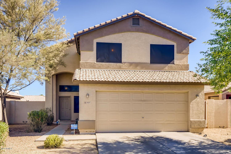 5457 W Augusta Avenue, Glendale, AZ 85301 - #: 6100831