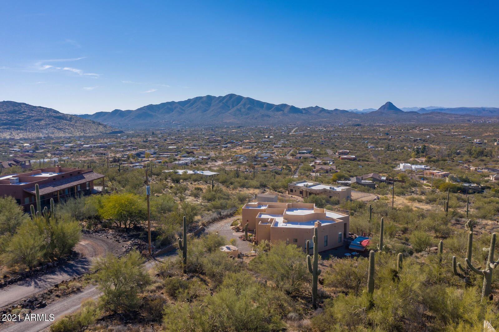 Photo of 45302 N 16TH Street, New River, AZ 85087 (MLS # 6194831)
