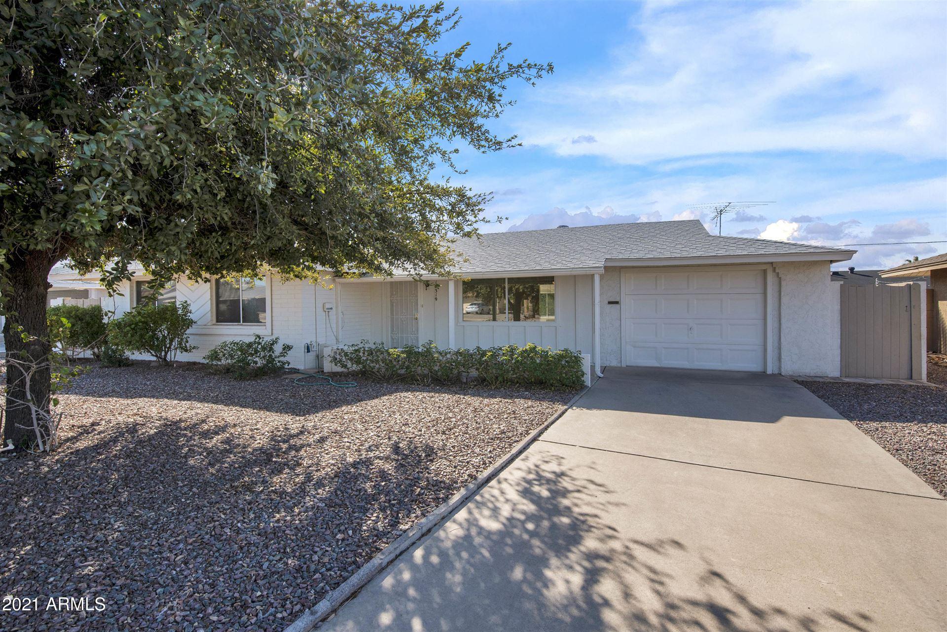 Photo of 10319 W SUN CITY Boulevard, Sun City, AZ 85351 (MLS # 6199831)