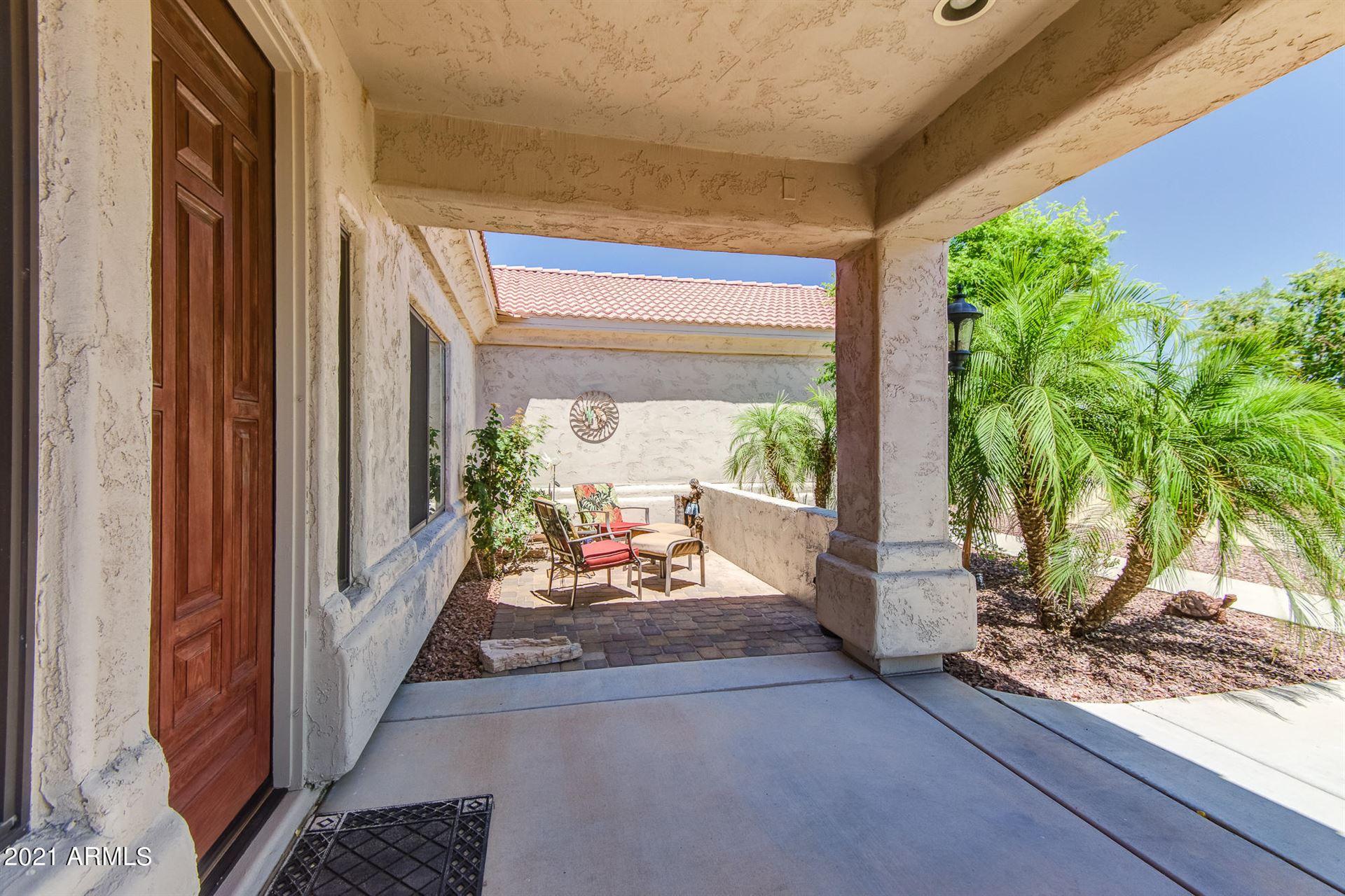 Photo of 2710 S 218TH Lane, Buckeye, AZ 85326 (MLS # 6230831)