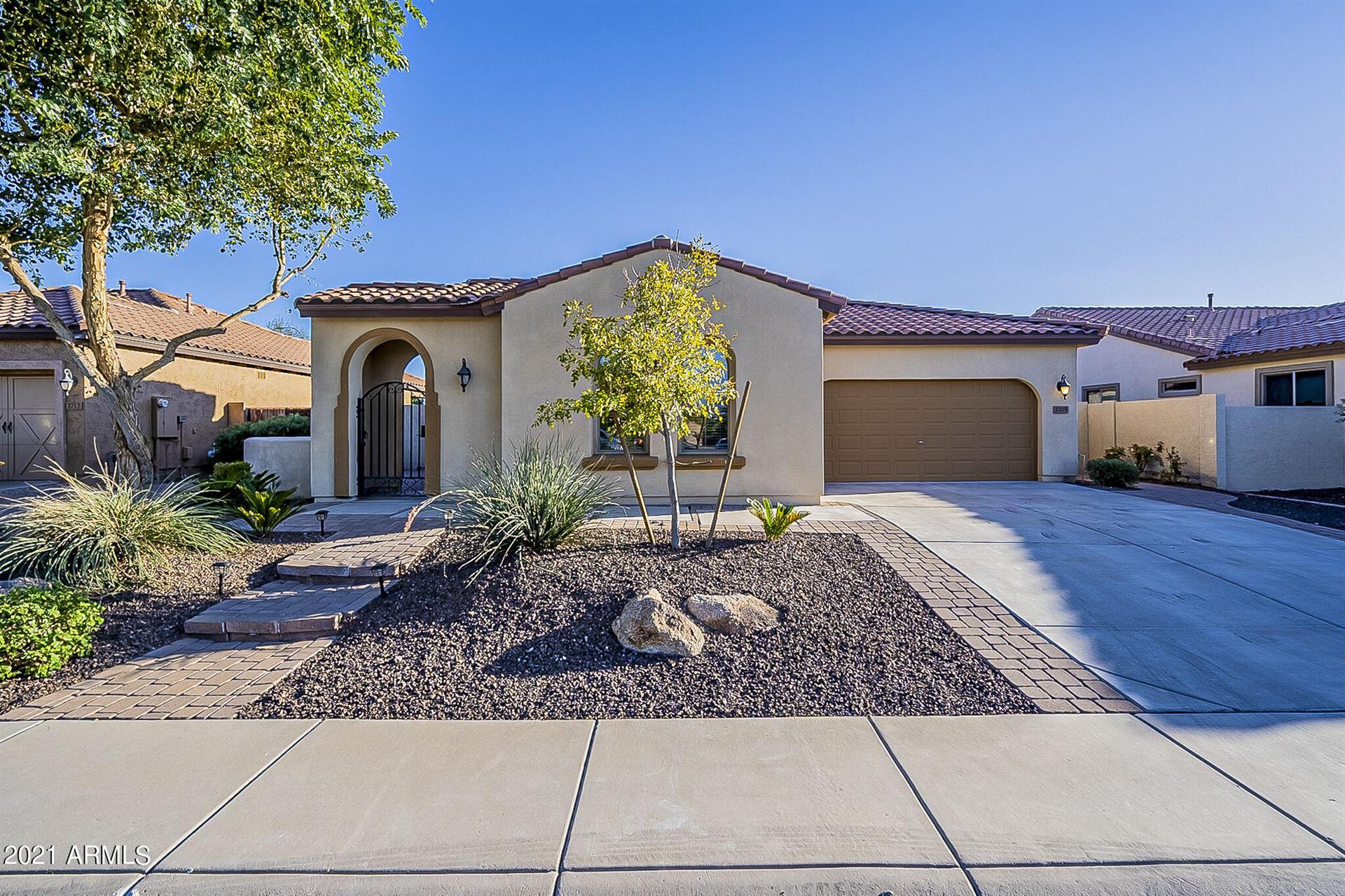 Photo of 3705 E BARTLETT Way, Chandler, AZ 85249 (MLS # 6307831)