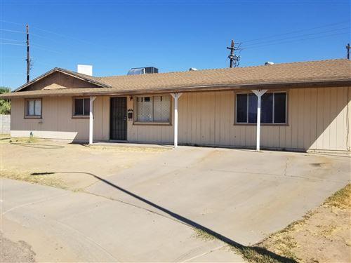 Photo of 2650 N 58TH Lane, Phoenix, AZ 85035 (MLS # 6108832)