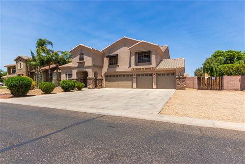 Photo of 15444 W CHRISTY Drive, Surprise, AZ 85379 (MLS # 6112832)