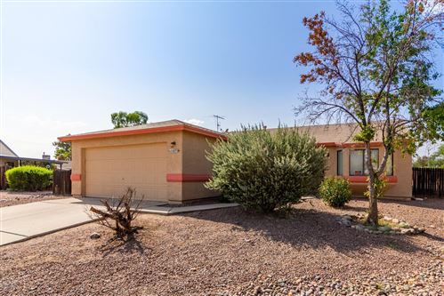 Photo of 6070 S MOORHEART Place, Tucson, AZ 85746 (MLS # 6135832)