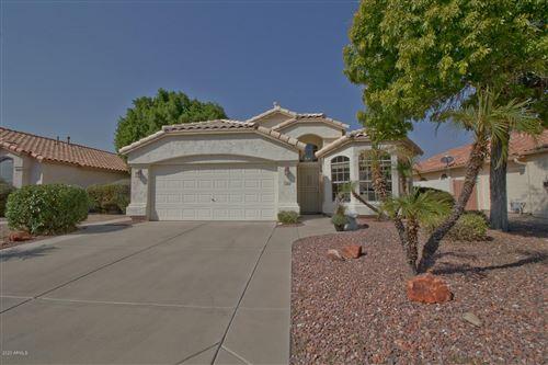 Photo of 9746 W TONOPAH Drive, Peoria, AZ 85382 (MLS # 6148832)
