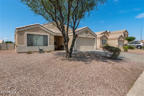 Photo of 11064 W DIANA Avenue, Peoria, AZ 85345 (MLS # 6268832)