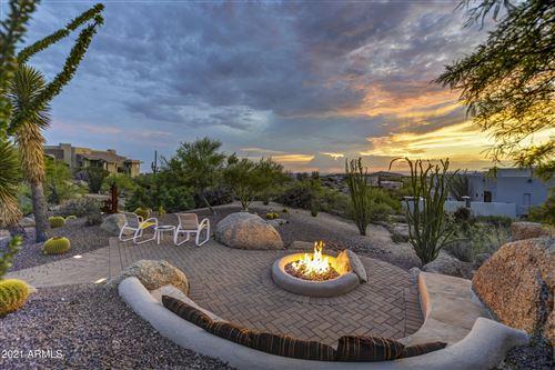 Photo of 28754 N 107th Street, Scottsdale, AZ 85262 (MLS # 6269832)