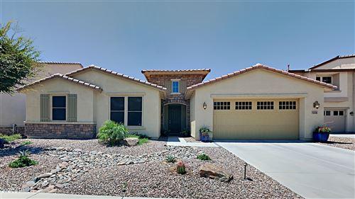 Photo of 5534 S MARIPOSA Drive, Gilbert, AZ 85298 (MLS # 6271832)